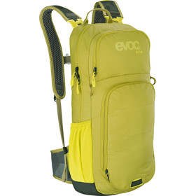 EVOC CC Lite Performance Backpack 16L, moss green